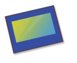 Omnivision OV10820 sensor