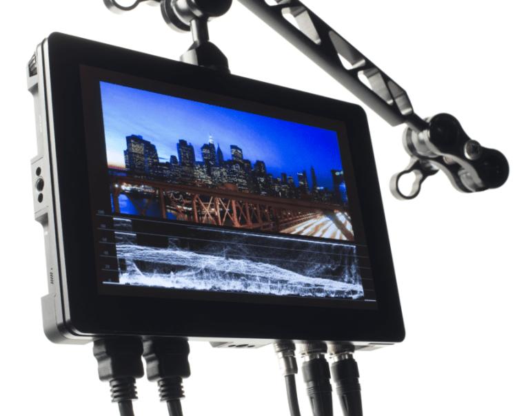 SmallHD DP7-PRO-OLED-SX Monitor