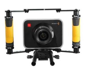 ikan BlackFly Blackmagic Cinema Camera