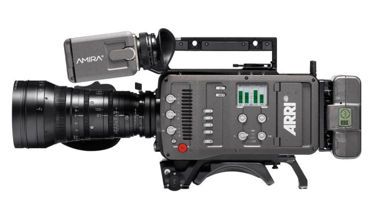 ARRI Amira Camera Price
