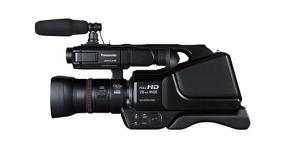 Panasonic AG-AC8 Camera