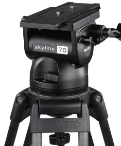 Skyline 70 Cine tripod