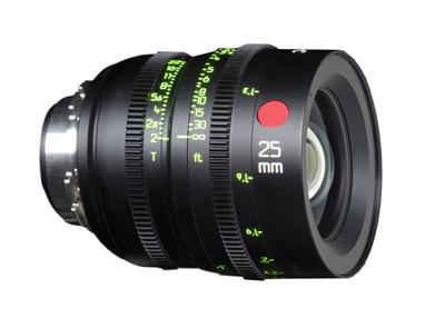 Summicron 25mm Lens