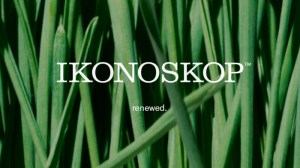 Ikonoskop Renewed