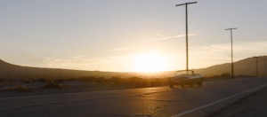 Master Anamorphic showreel THE RIDE