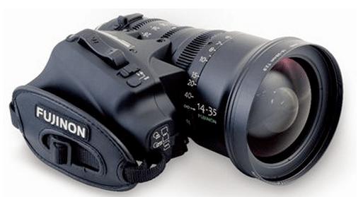 Fujinon PL 14-35 mm