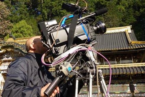 Ikegami UnicamHD HDK-97ARRI Camera