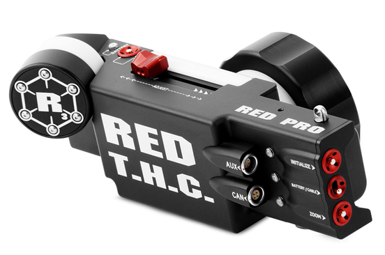 RED THC Hand Controller