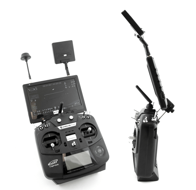 7 inch diversity monitor for FPV