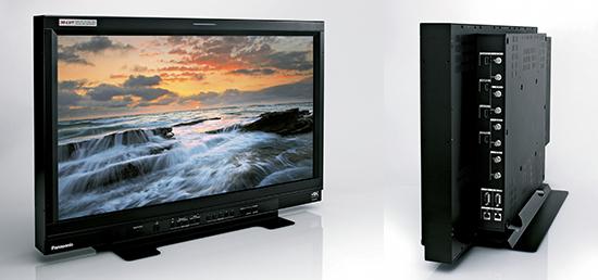 Panasonic BT-4LH310 4K Monitor