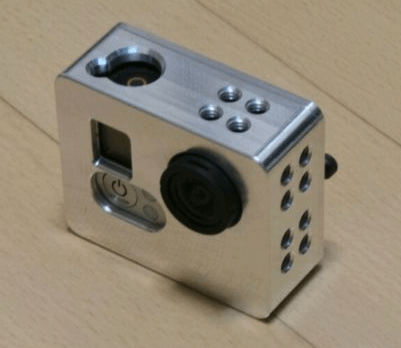 Gini Z Cage for GoPro