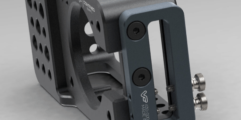 HDMI:Power Clamp for Contineo BMPC