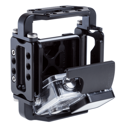 RRS GoPro Cage System