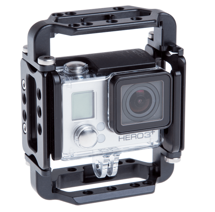 RRS GoPro Cage