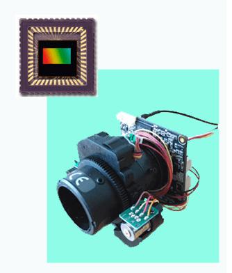 4K Camera Module
