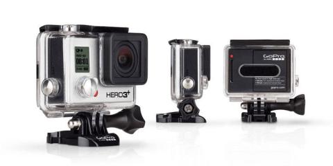 GoPro HERO3+ 2.0 Update Protune 2.0