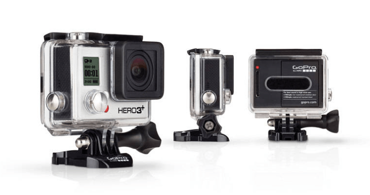 GoPro HERO3+ 2.0 Update Protune 2.0