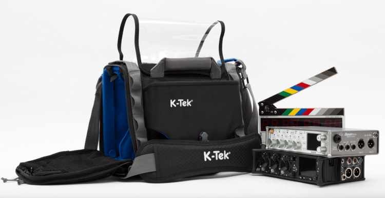 K-Tek Stingray Audio Bag