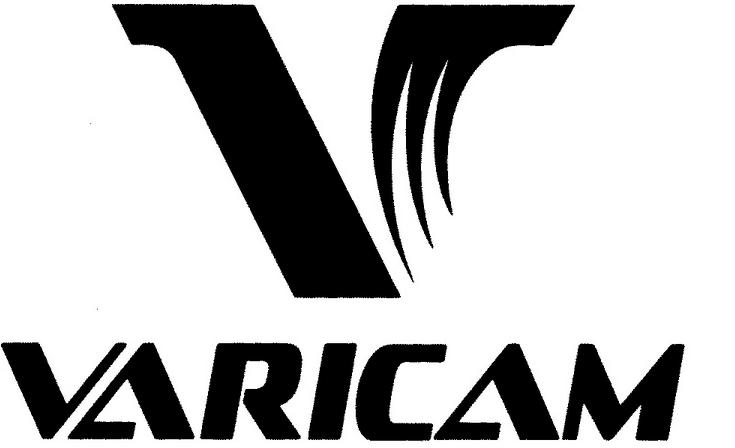 Old Varicam Logo