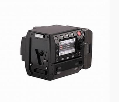 Panasonic 4K recorder module