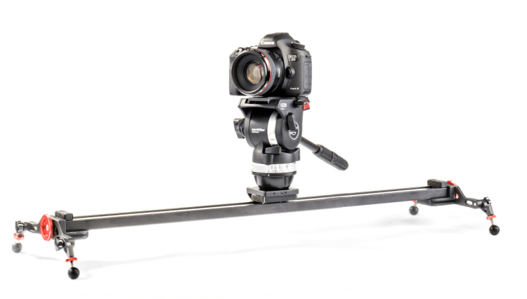 Sachtler Adds Slider Compatibility to Ace L