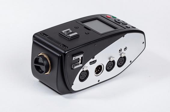 D16M Native Monochrome camera