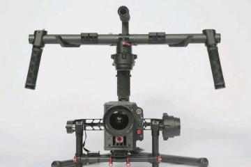 DJI RONIN Handheld Brushless Gimbal Camera Rig