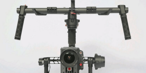 DJI RONIN Handheld Brushless Gimbal Camera Rig