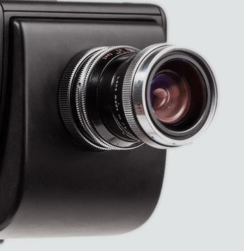 Digital Bolex New Camera