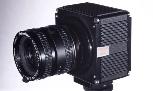One-cam Camera Modular