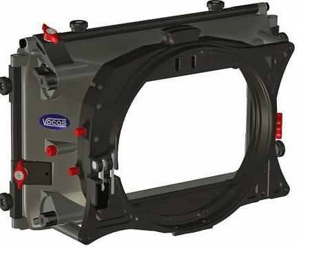 Vocas MB-455