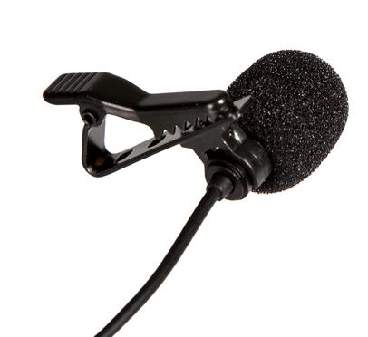 IK-M1 Lavalier Microphone