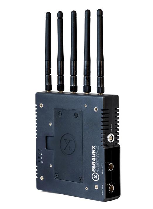 PARALINX Arrow X Wireless