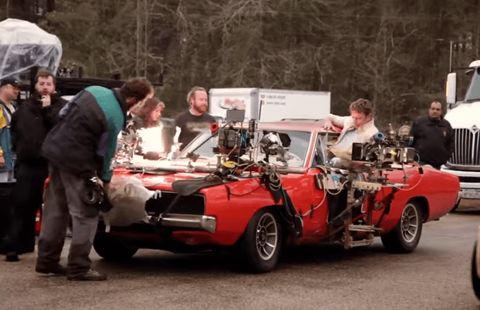 View Behind-the-Scenes Footage of the Shoot AutoTrader