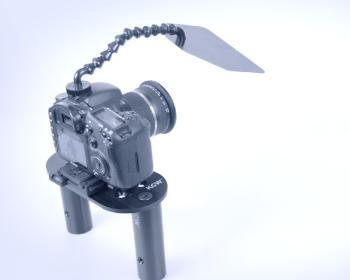COMPACT Lens Shade 1
