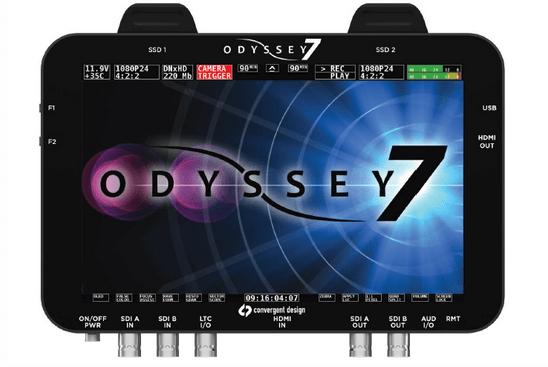 Odyssey7