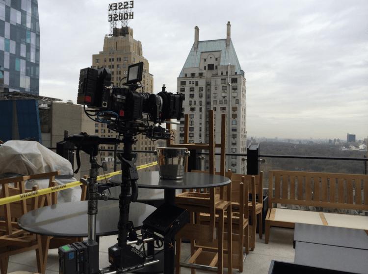 Schneider Optics Cine-Xenar III Primes Capture Classic Look