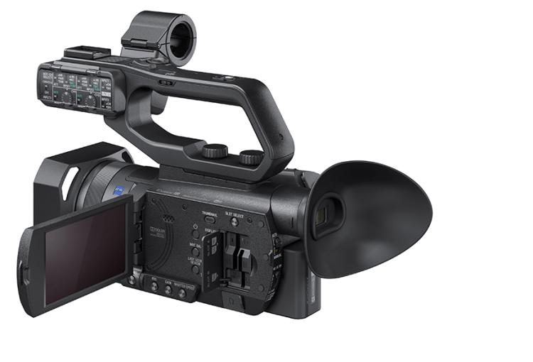 Sony PXW-X70 Camera 4