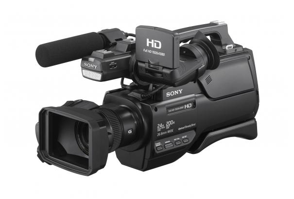 HXR-MC2500E