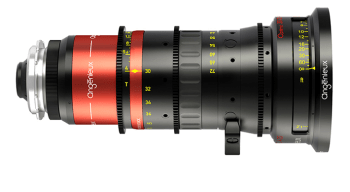 Angenieux Optimo 30-72mm A2S Wide Angle Optimo Anamorphic Lens