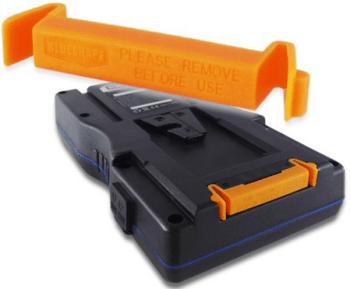 Battery Terminal Cover V-Lock Blueshape