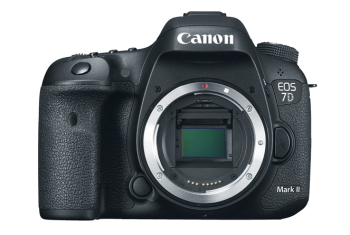 Canon 7D MKII