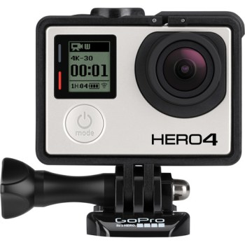 GoPro Hero 4 Music