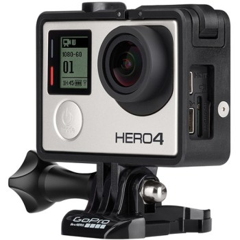 GoPro Hero 4 Silver Music