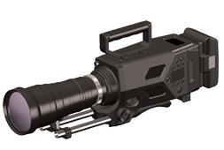 JVC GY-LSX1 4K camera