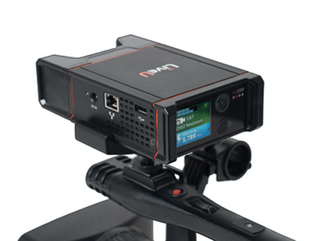 LiveU LU200 Newsgathering Device