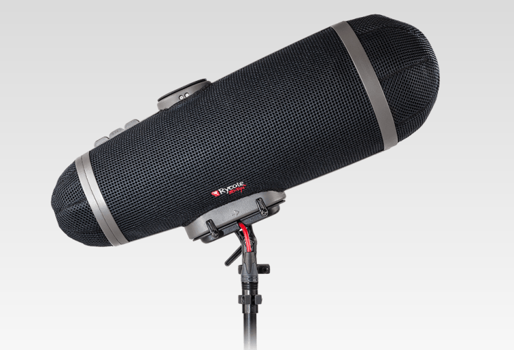 Rycote Cyclone Windshield