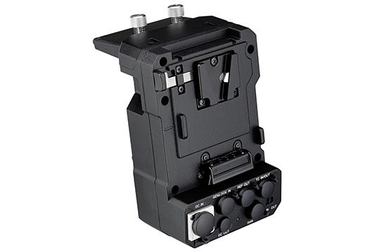 Sony PXW-FS7 4