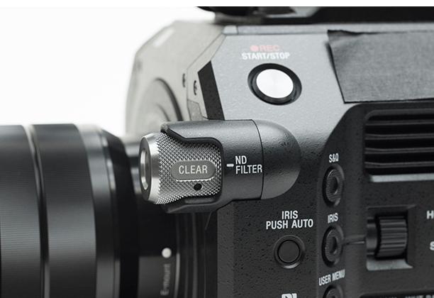 Sony PXW-FS7 6