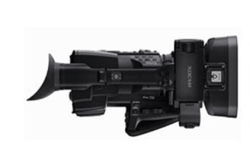 Sony PXW-X200 Specs Leaked